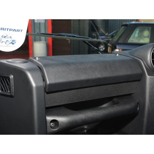 ディフェンダーグローブボックスキット jandl-automotive 02