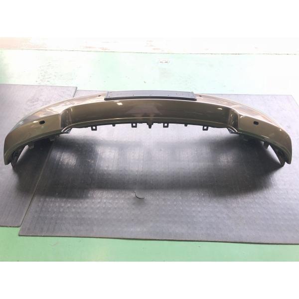 中古純正フロントバンパー/ランドローバーレンジローバーL322|jandl-automotive|14