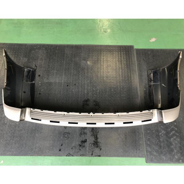 中古純正リアバンパー/ランドローバーレンジローバーL322|jandl-automotive