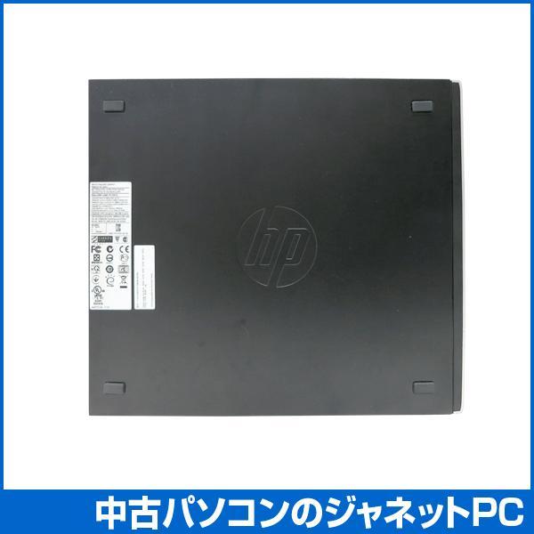 Windows10 アップグレード 中古パソコン デスクトップパソコン 第2世代 Core i5-2400 3.1GHz メモリ2GB HDD250GB DVD-ROM Office付属 hp 6200Pro|janetpc|04
