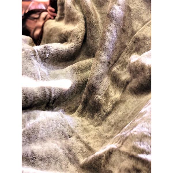 大特価セール 毛布 日本製 吸湿発熱 蒸れにくくて抗菌防臭 メーカー直販 シングル 少し大き目サイズ japan-blanket 06