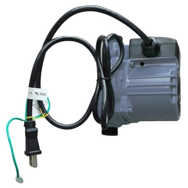 給湯・給水加圧ポンプ(ZP15-9-160g)流量スイッチ式/最大出力120W/単相110V japanecol 06