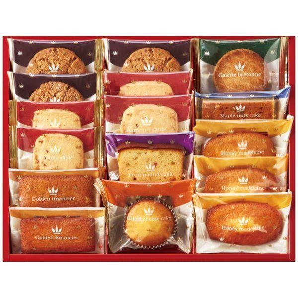 内祝い 内祝 お返し スイーツ ギフト セット クッキー 焼き菓子 詰合せ スイーツファクトリー ひととえ SFB-15 (6)【納期:約14日】
