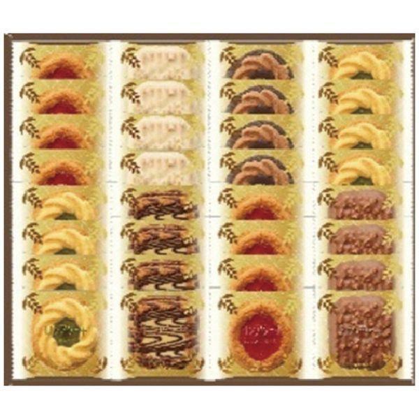 内祝い 内祝 お返し スイーツ ギフト セット クッキー 焼き菓子 詰合せ ロシアケーキ 32個入 RCP-20 (6)