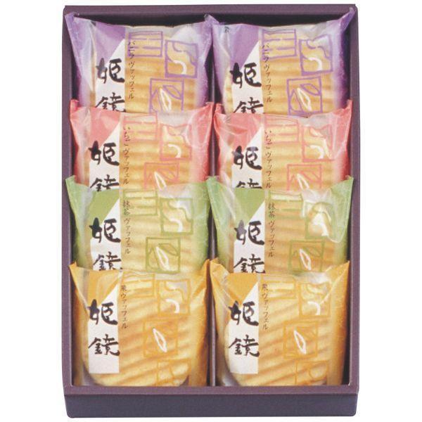 内祝い 内祝 お返し スイーツ ギフト セット 焼き菓子 詰合せ 姫鏡 河内駿河屋 KI-10 (8)
