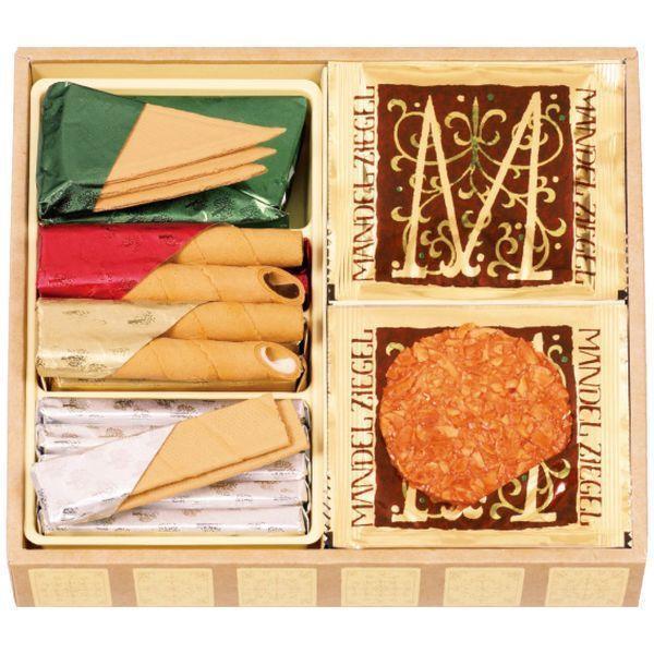 内祝い 内祝 お返し スイーツ ギフト セット 焼き菓子 詰合せ エコルセ 本高砂屋 EM15 (12)