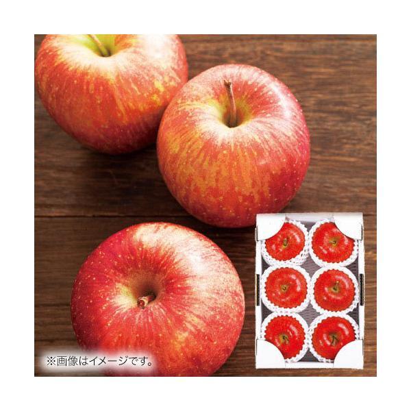 お歳暮 御歳暮 りんご フルーツ 果物 詰め合わせ ギフト 詰合せ お取り寄せ いずみ会の山形産 サンふじ 秀品 約2kg お返し 挨拶 お礼 食品