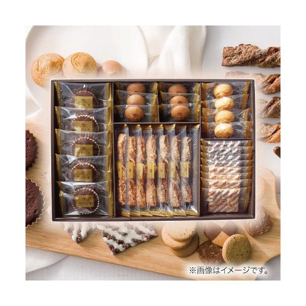 お歳暮 御歳暮 お取り寄せスイーツ クッキー 焼き菓子 お取り寄せ 高級 ギフト 詰め合わせ 詰合せ 神戸浪漫 スイーツセレクション SS-30 食品