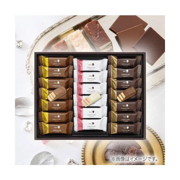 お歳暮 御歳暮  メリーチョコレート ミルフィーユ ギフト お取り寄せスイーツ チョコレート 洋菓子 お取り寄せ 高級  詰め合わせ MF-N 食品