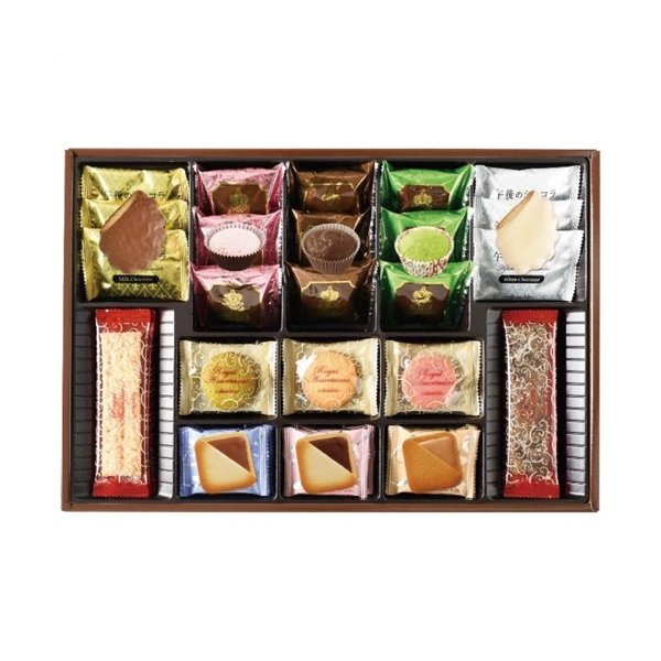 お歳暮 御歳暮 コロンバン お取り寄せスイーツ クッキー 焼き菓子 高級 ギフト 詰め合わせ 銀座コロンバン東京 プレミアムアソート 41個 食品