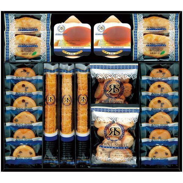内祝い 内祝 お返し スイーツ ギフト セット クッキー 焼き菓子 詰め合わせ ロイヤルスイートコレクション RC-30 (16)
