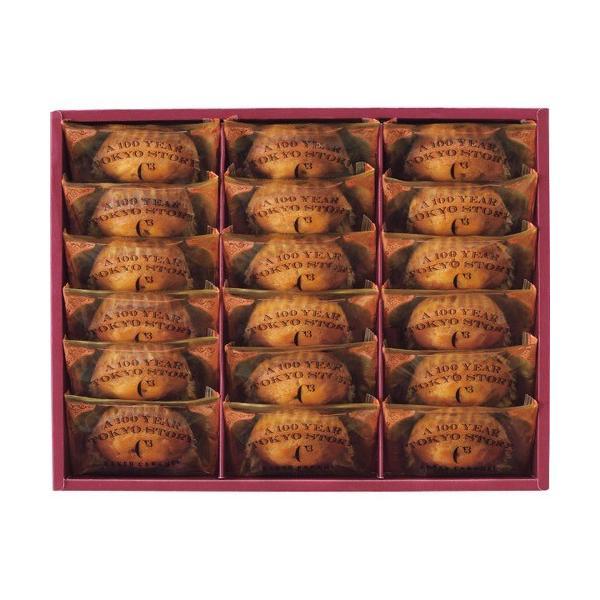 お中元 御中元 ギフト お取り寄せスイーツ お菓子 有名 高級 シーキューブ 東京百年物語 焼きキャラメル CTK-30 メーカー直送 送料無料