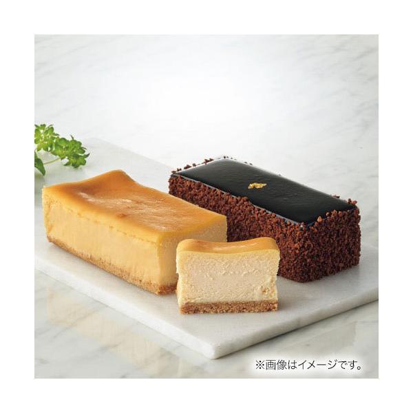 お中元 御中元 2021 お取り寄せスイーツ 洋菓子 スイーツ 詰め合わせ ギフト 極濃厚 ベイクドチーズケーキ & 艶 至福のショコラノワール 食品