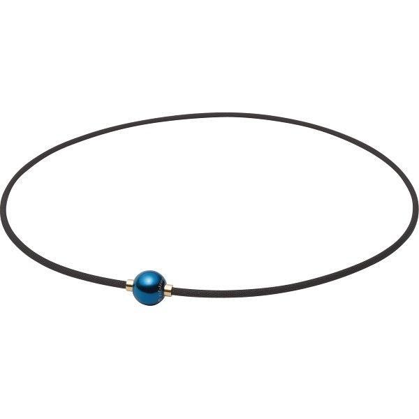 内祝い お返し 磁気ネックレス おしゃれ ファイテン RAKUWA ネック メタックス ミラーボール アースカラー 40cm TG808251 (6)