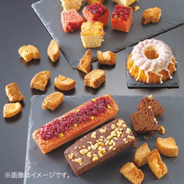 内祝い お返し スイーツ ギフト 焼き菓子 セット NASUのラスク屋さん パウンドケーキ & プリンケーキ & ラスク PPR-30B (10)