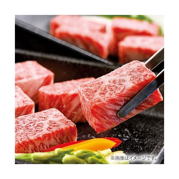 お中元 御中元 2021 ステーキ 牛肉 牛 肉 にく ギフト 詰め合わせ 宮崎牛サイコロステーキ 400g お返し 挨拶 お礼 ランキング  食品
