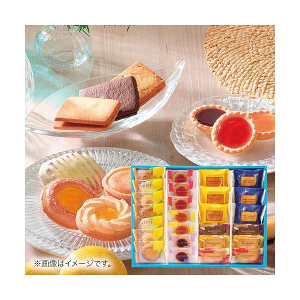 お中元 御中元 2021 お取り寄せスイーツ 焼き菓子 詰め合わせ ギフト カフェ de ソレイユ 26個 CDS-30 お返し 挨拶 お礼 食品