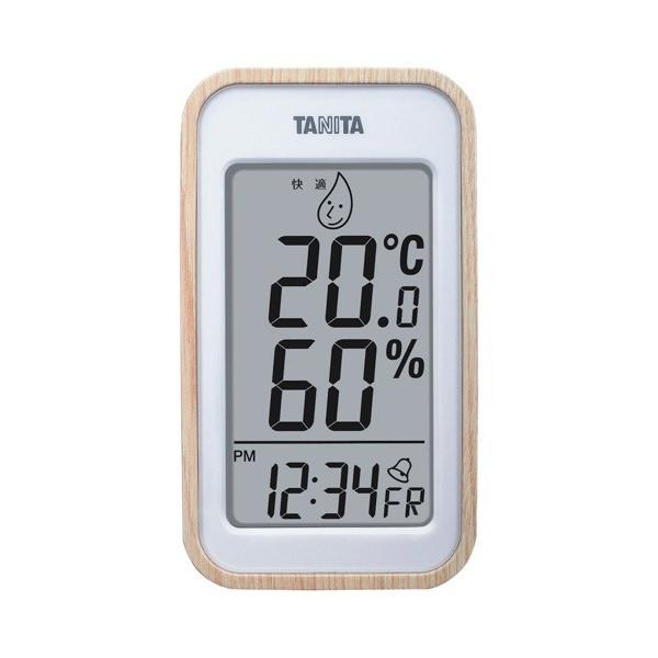 内祝い 内祝 お返し 温度計 湿度計 タニタ デジタル 温湿度計 ナチュラル TT572NA (12)