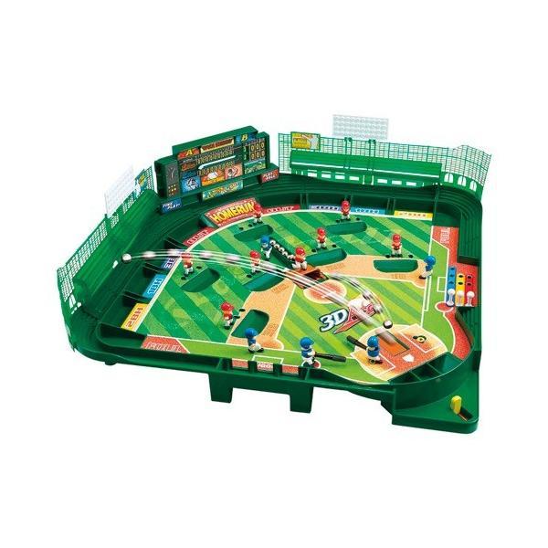 内祝い 内祝 お返し キッズ ベビー 玩具 出産祝い ギフト 野球盤 3Dエーススタンダード 06164-5 (6)
