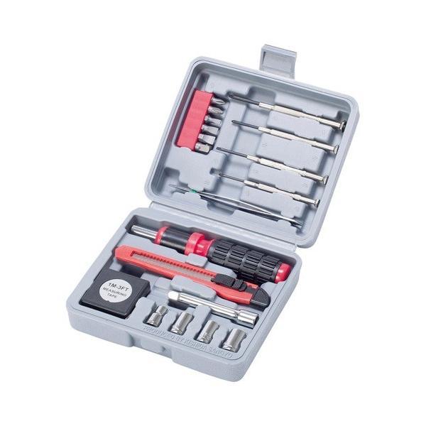 内祝い 内祝 お返し diy 工具 工具セット ホリデー ツールセット 36-101 (36)