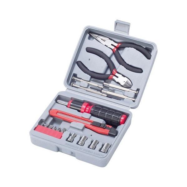 内祝い 内祝 お返し diy 工具 工具セット ホリデー ツールセット 36-152 (30)