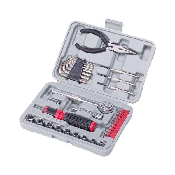 内祝い 内祝 お返し diy 工具 工具セット ホリデー ツールセット 36-256 (24)