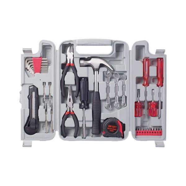 内祝い 内祝 お返し diy 工具 工具セット ホリデー ツールセット 36-508 (8)