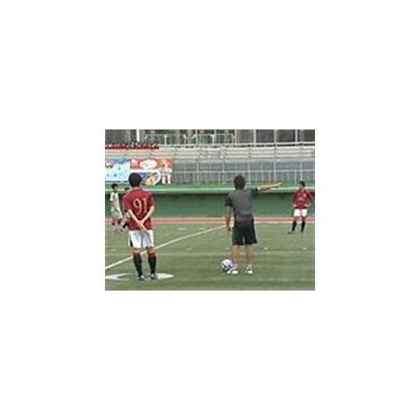 フットボール・コーチングタクティクス 全2巻 864-Sサッカー|japanlaim0418|03