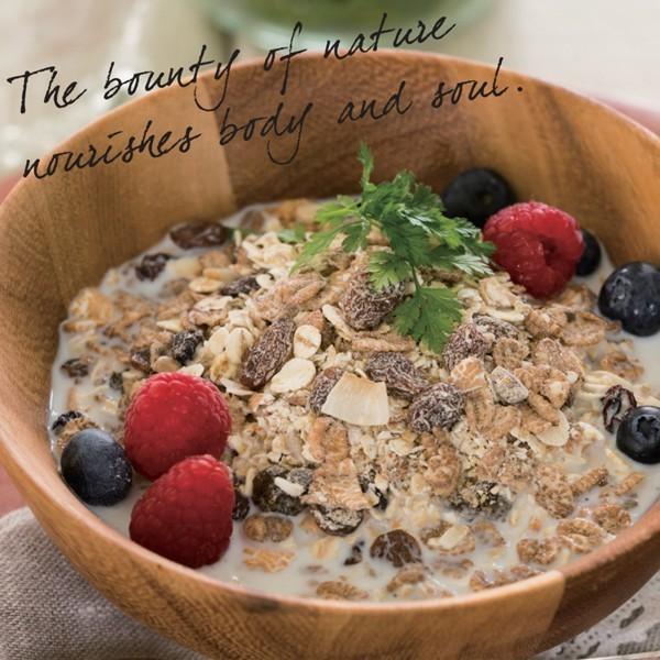 アララ ALARA クランチ ブラン ミューズリー 800g 食物繊維が豊富なブランスティックを配合 jarrah 02