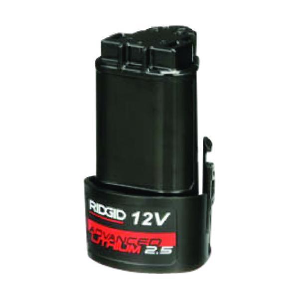 RIDGID 検査カメラ CA-350用リチウムイオン電池 55183