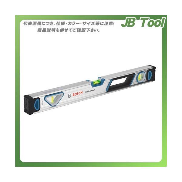 ボッシュ BOSCH 水平器600mm(アルミフレーム) 1600A016BP