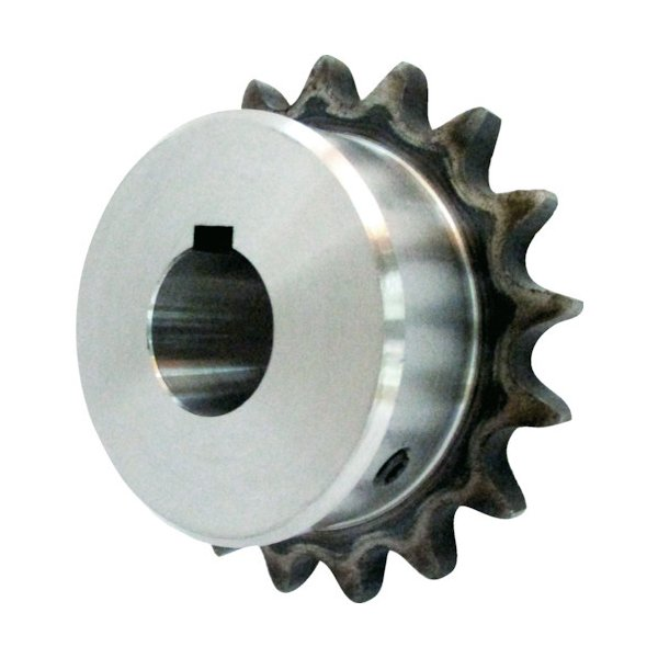 カタヤマ FBスプロケット60 歯数20 外径132 軸穴径38 FBN60B20D38
