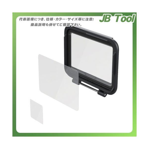 GoPro プロテクトスクリーン HERO5ブラック用 AAPTC-001