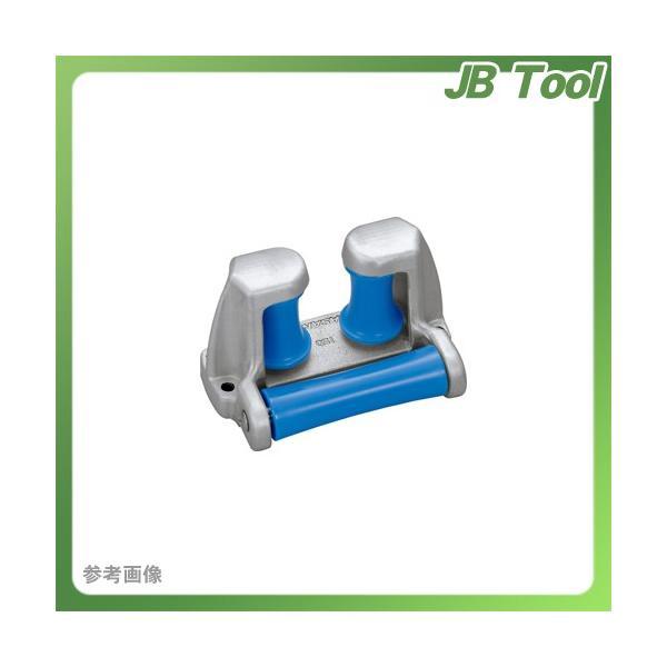 浅野金属工業 アルミ三方ローラー100 AK3950