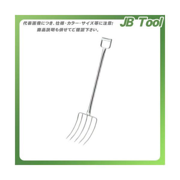 TKG 遠藤商事 18-8桃印フォーク AHO03 7-0198-1801