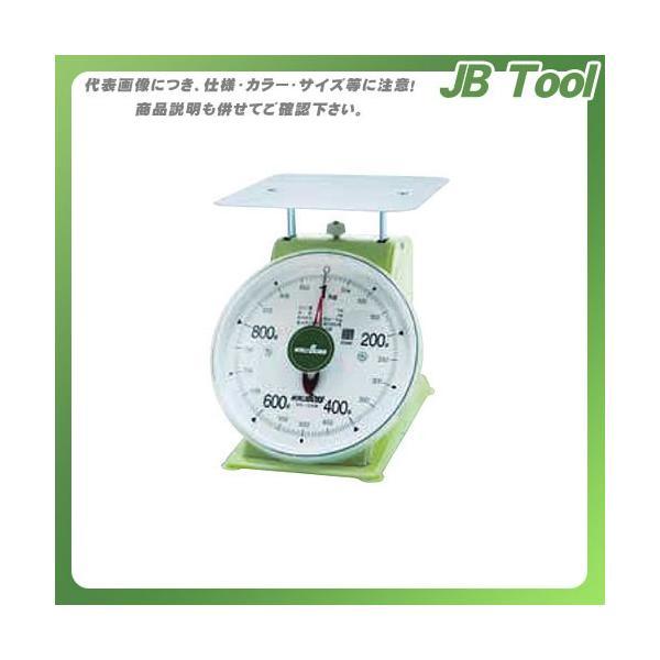 高森コーキ WBフレッシュカラー 上皿はかり 中型 (検定品) TKS-2