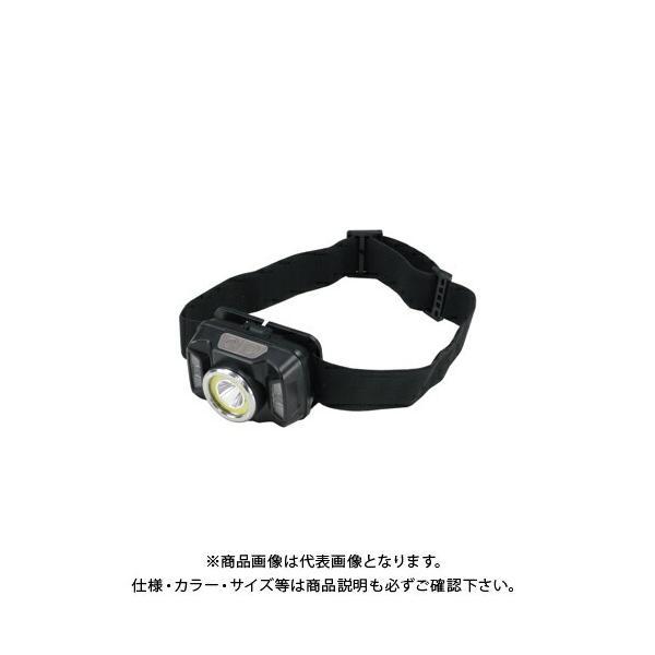 デンサン DENSAN LEDパランドルRX(充電式・ヘッドライトタイプ) PLRX-6H