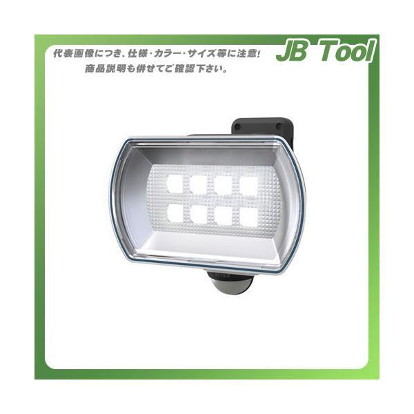 ムサシ ライテックスLED-150 4WワイドLED乾電池センサーライト LED-150