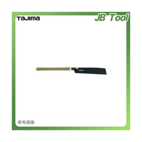 タジマツール Tajima ゴールド鋸300色まきフッ素ブラック GNC-300FB