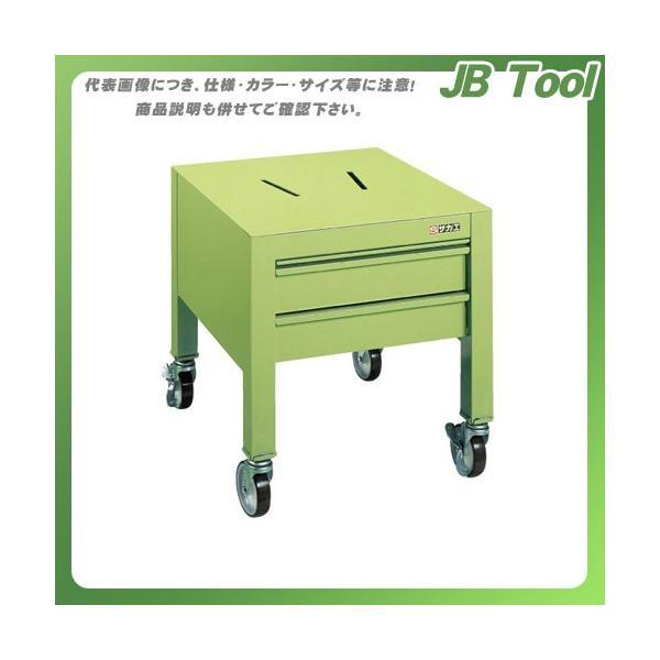 (直送品)サカエ ボール盤台 SB-2C