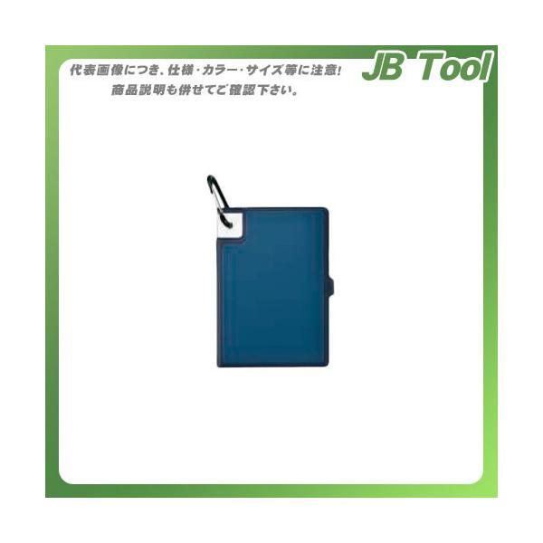 トップ工業 TOP Tcarry メモ紙ホルダー メモビリー Memobilly ネイビー TK-16NB