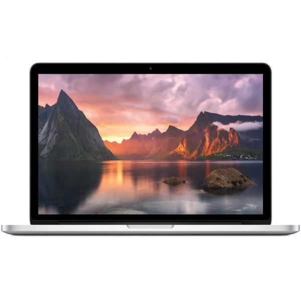 Apple MacBook Pro Retina 2400/13.3 ME864J/Aの画像