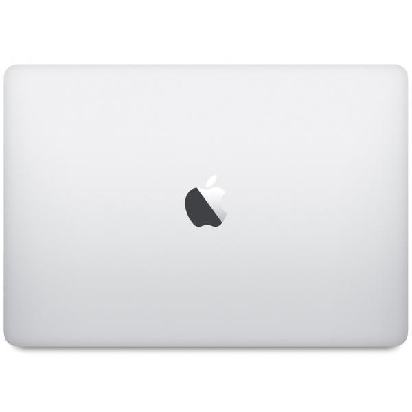 MacBookPro 15インチ Touch Bar搭載モデル[2016年/SSD 256GB/メモリ 16GB/2.6GHzクアッドコア Core i7]シルバー MLW72J/Aの画像