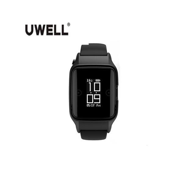 Uwell Amulet Pod System スマートウォッチ型 時計型 電子タバコ|jct-vape|03