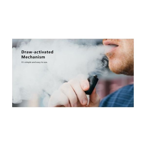 Uwell Amulet Pod System スマートウォッチ型 時計型 電子タバコ|jct-vape|09