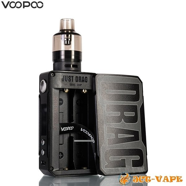 VOOPOO Drag 2 Reflesh Edition Starter kit Black model 177W 電子タバコ Pod VAPE|jct-vape|12