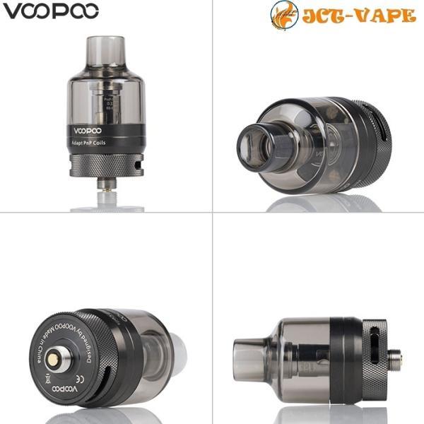 VOOPOO Drag 2 Reflesh Edition Starter kit Platinum model 177W 電子タバコ Pod VAPE|jct-vape|15