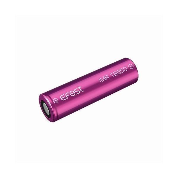 18650 3000mah 35A  2本セット リチウムマンガンバッテリー フラットトップ Efest 電子タバコ PSE認証|jct-vape|11