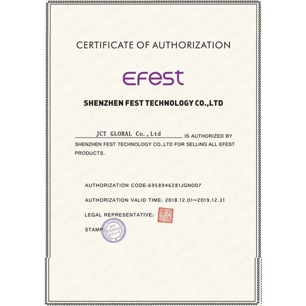 18650 3000mah 35A  2本セット リチウムマンガンバッテリー フラットトップ Efest 電子タバコ PSE認証|jct-vape|12