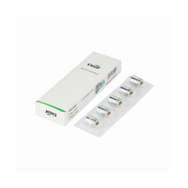 Eleaf HW 交換用 コイル 5個入り Pico 25 ELLO 電子タバコ|jct-vape|04